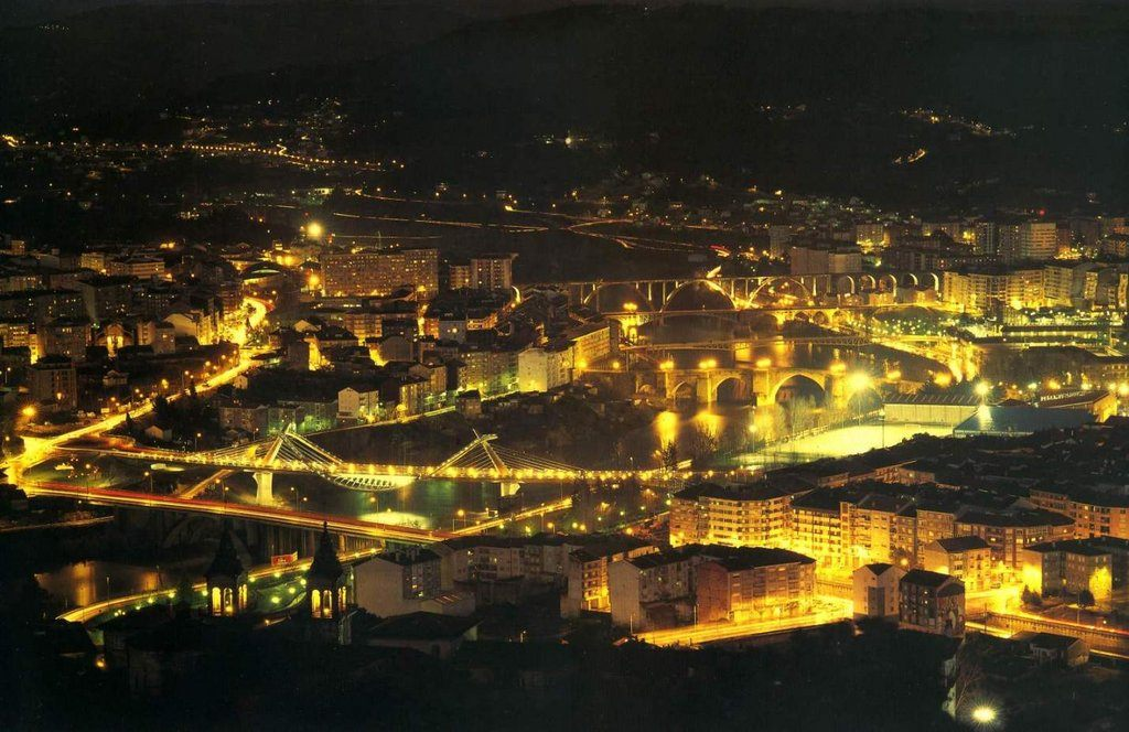 Conoce Ourense